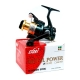 Exori Metal Power 750 Front Drag Reel