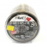 Relix Fantastic 8 0.20mm 40lb 100m Yellow